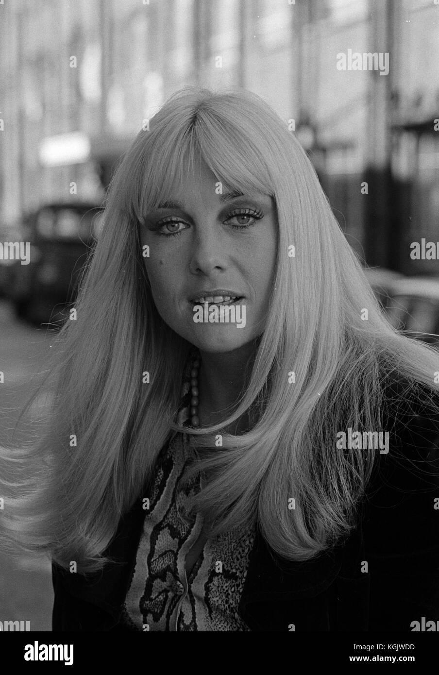 Alfie Darling (1975)     Date: 1975 - Stock Image