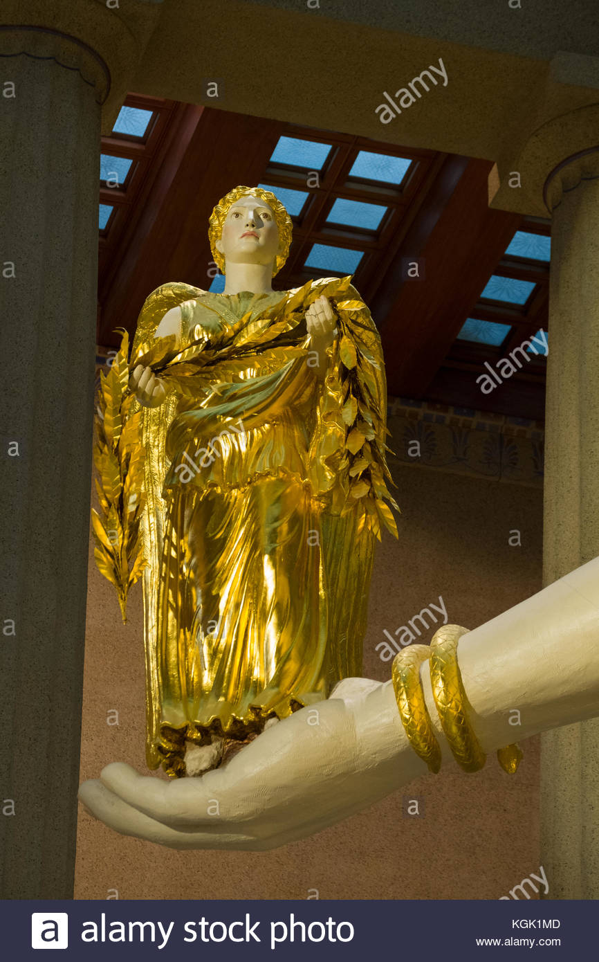 Athena Parthenos Stock Photos Amp Athena Parthenos Stock