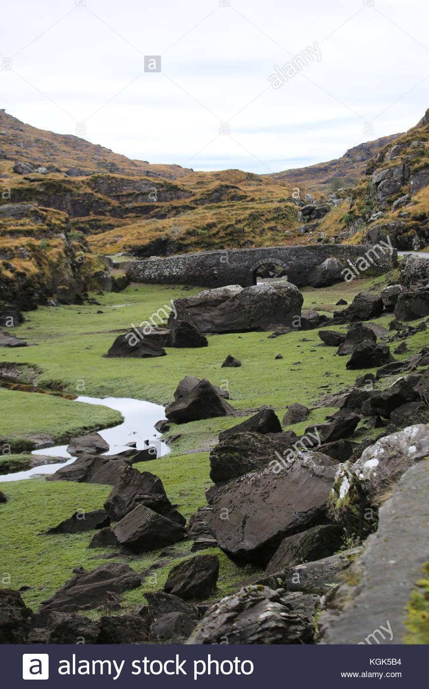 Kgk Gardening Landscape: Irish Emigrants Stock Photos & Irish Emigrants Stock