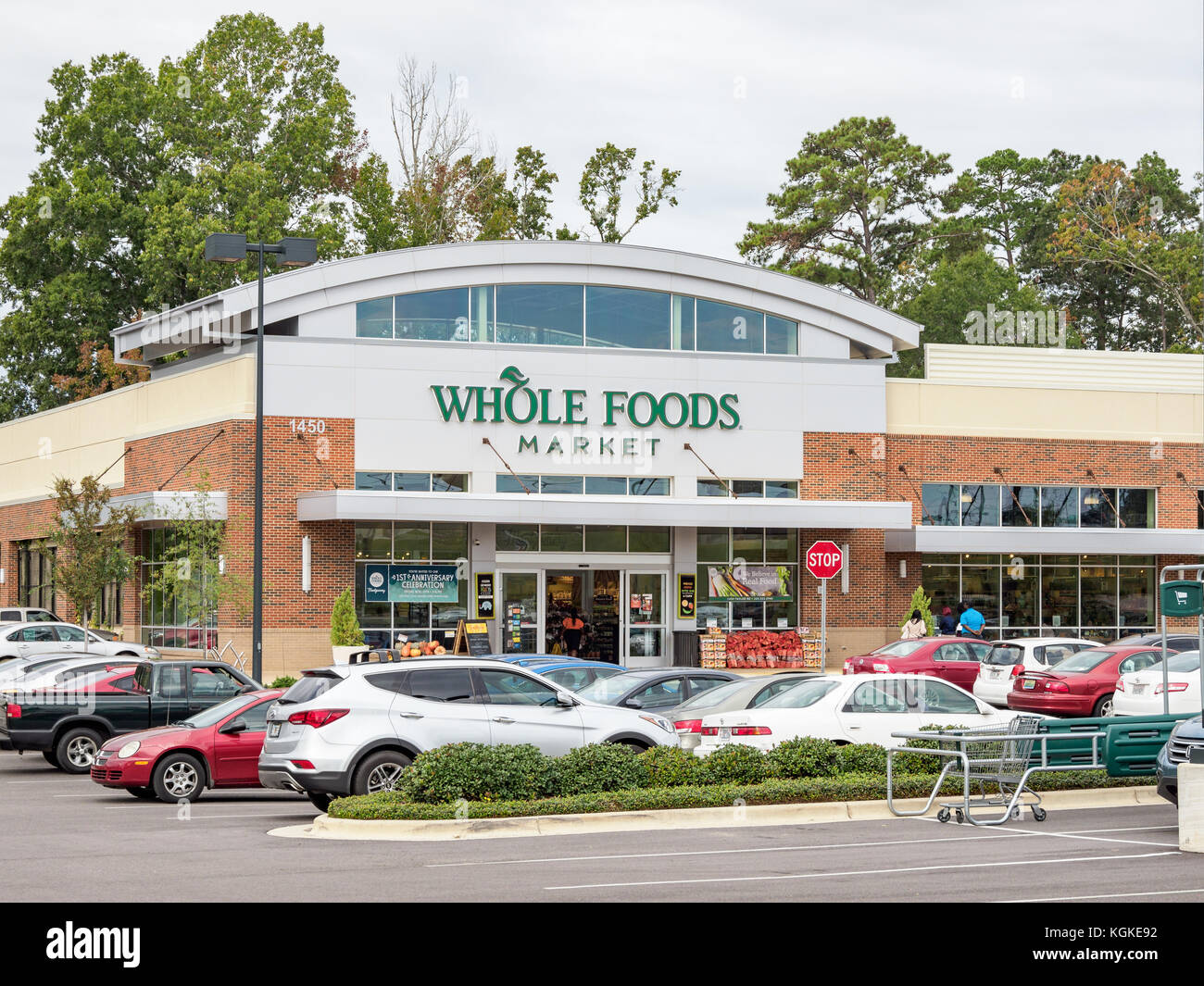 Whole Foods Cape Cod