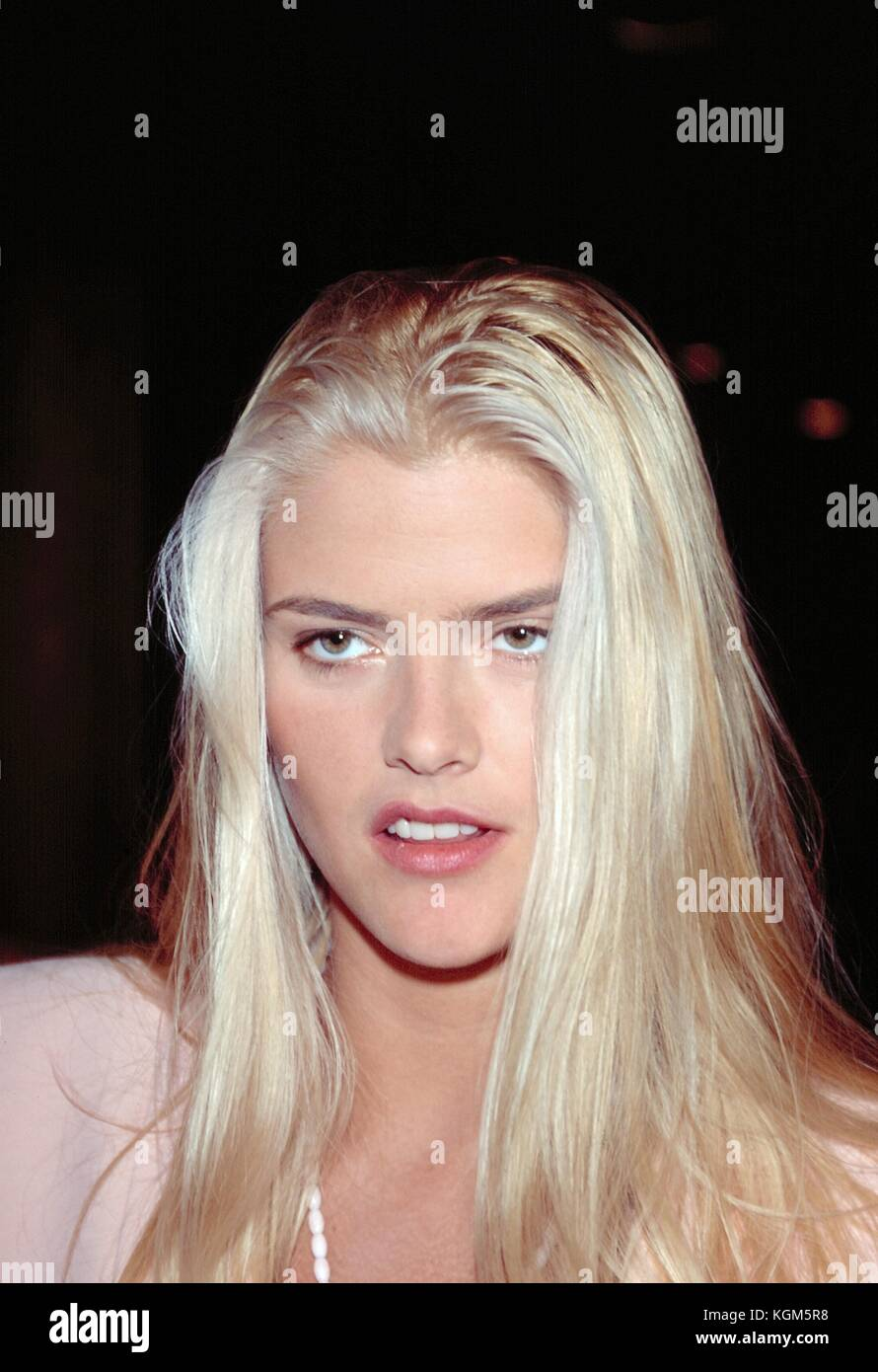 Right. Anna nicole smith tan that would