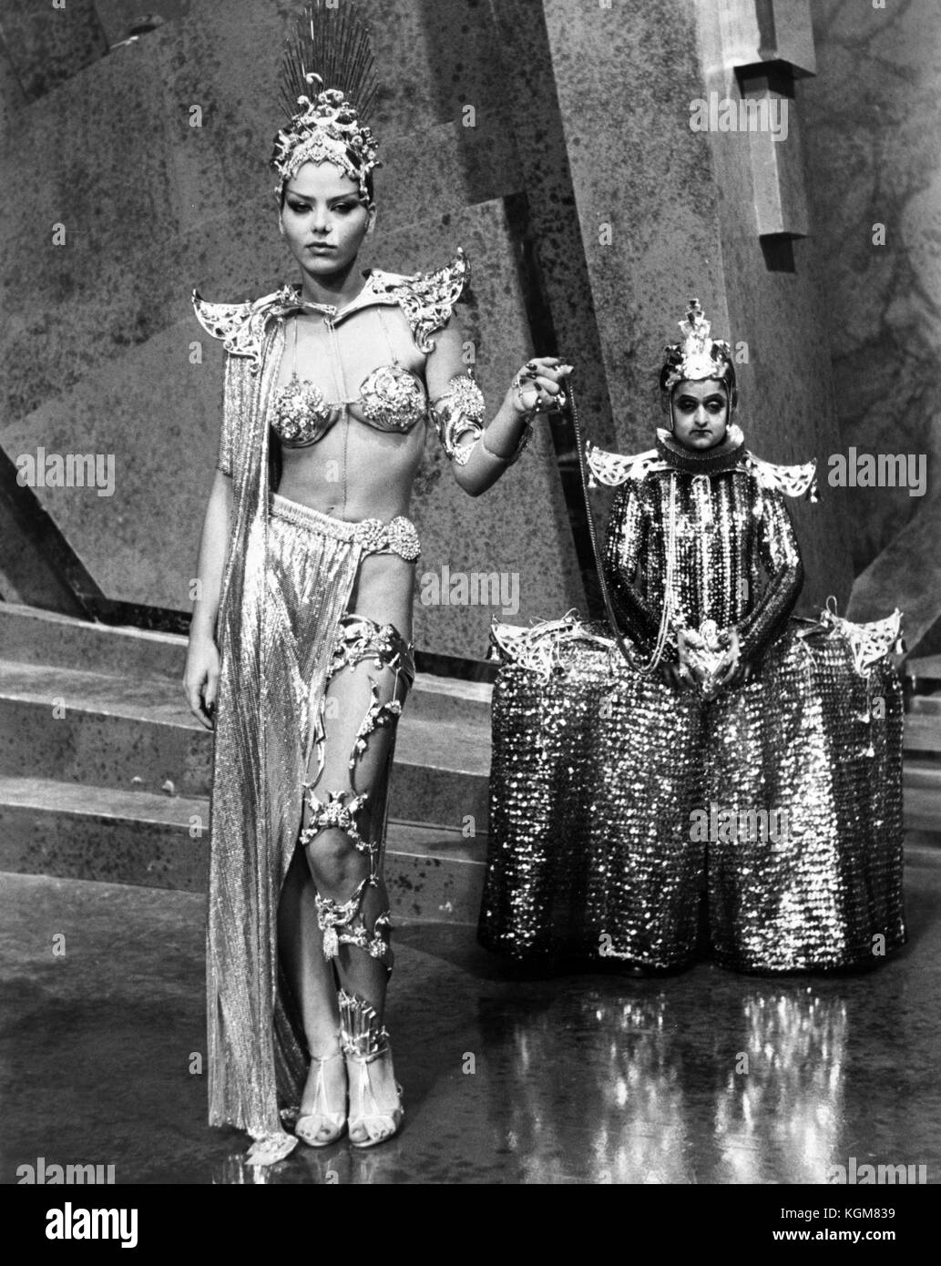 Flash Gordon High Resolution Stock Photography And Images Alamy