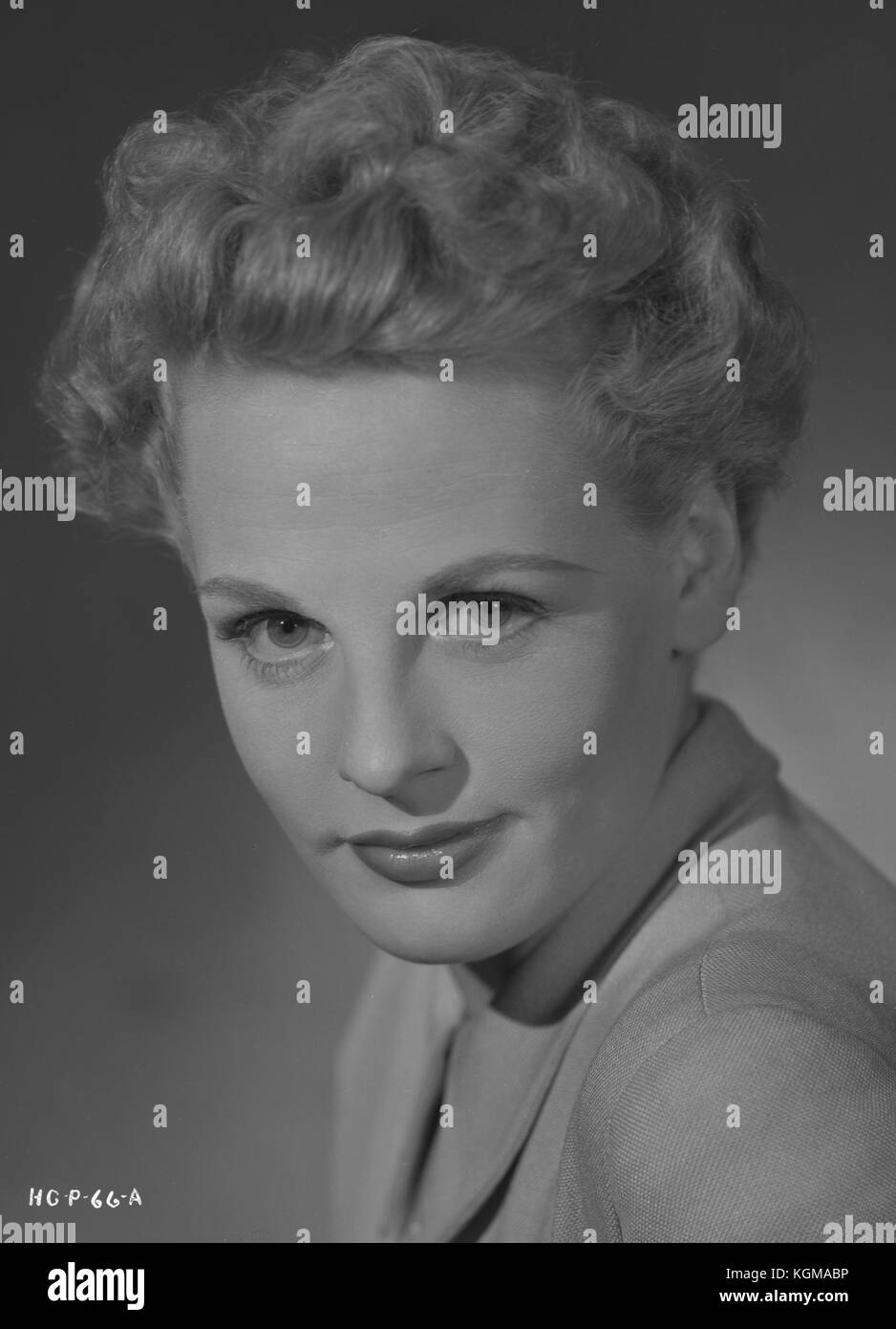 Hue and Cry (1947) , Valerie White Stock Photo: 165175018