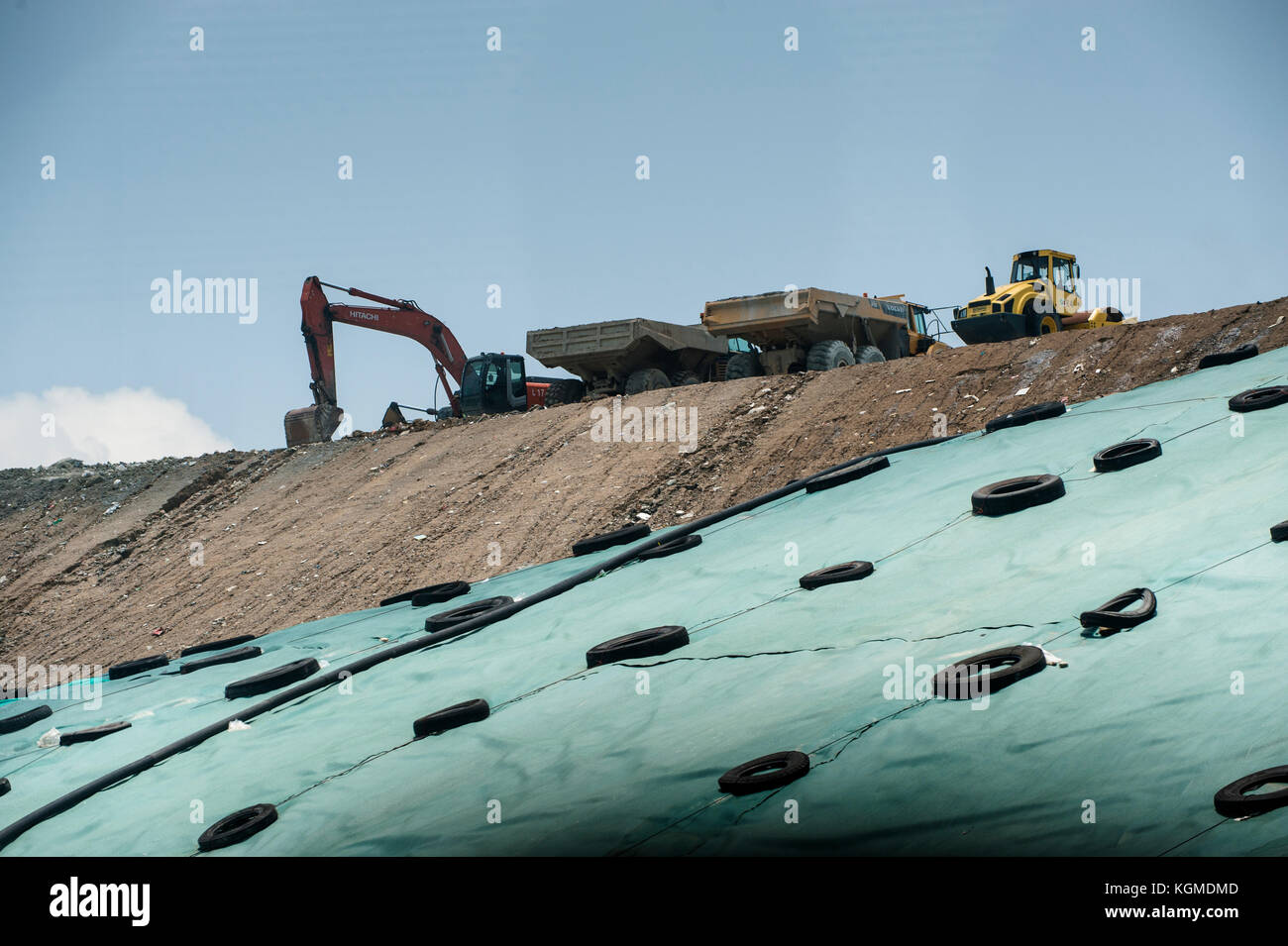 Solid Waste Stock Photos & Solid Waste Stock Images - Alamy