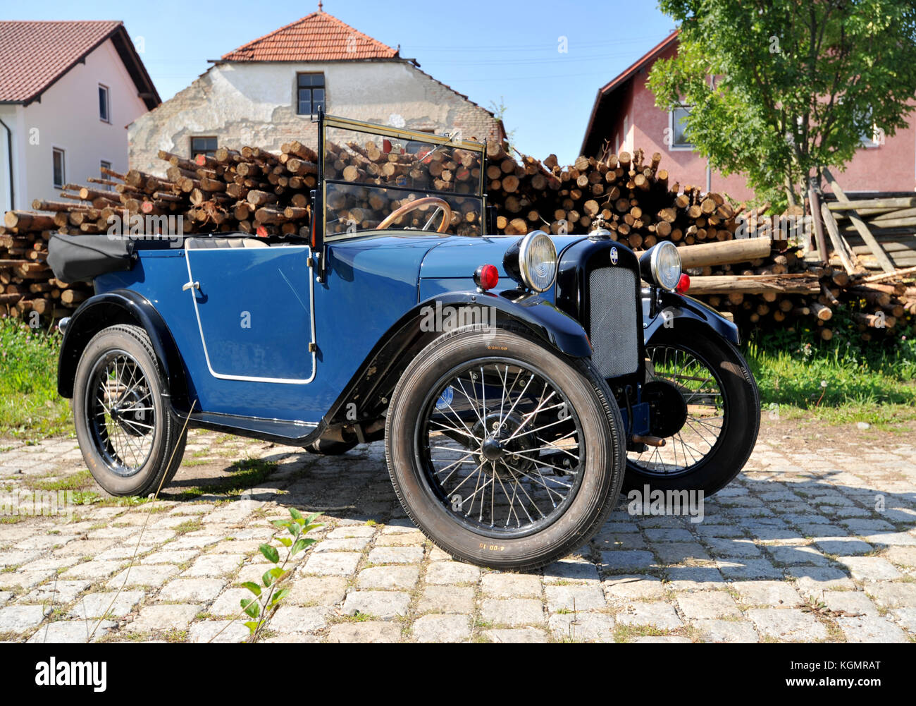 German Car 1920\'s Stock Photos & German Car 1920\'s Stock Images - Alamy