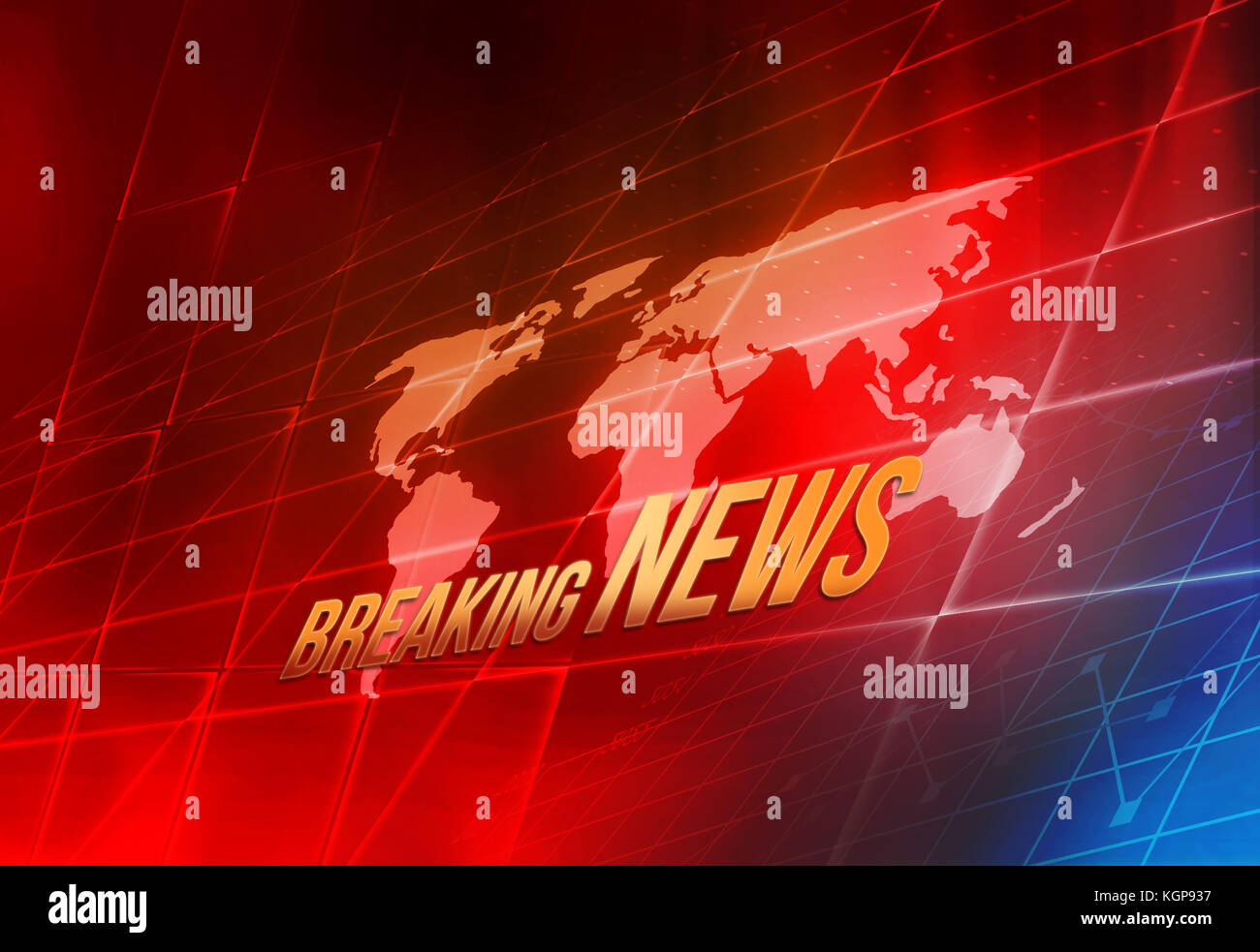 Graphical digital world breaking news background world map inside graphical digital world breaking news background world map inside big flat tv screen gumiabroncs Image collections