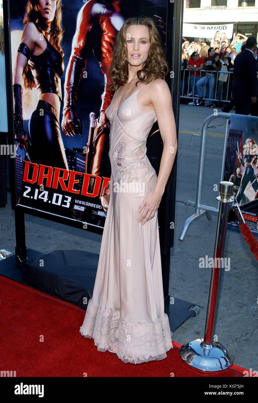 Jennifer Garner Daredevil Premiere The gallery for -->...