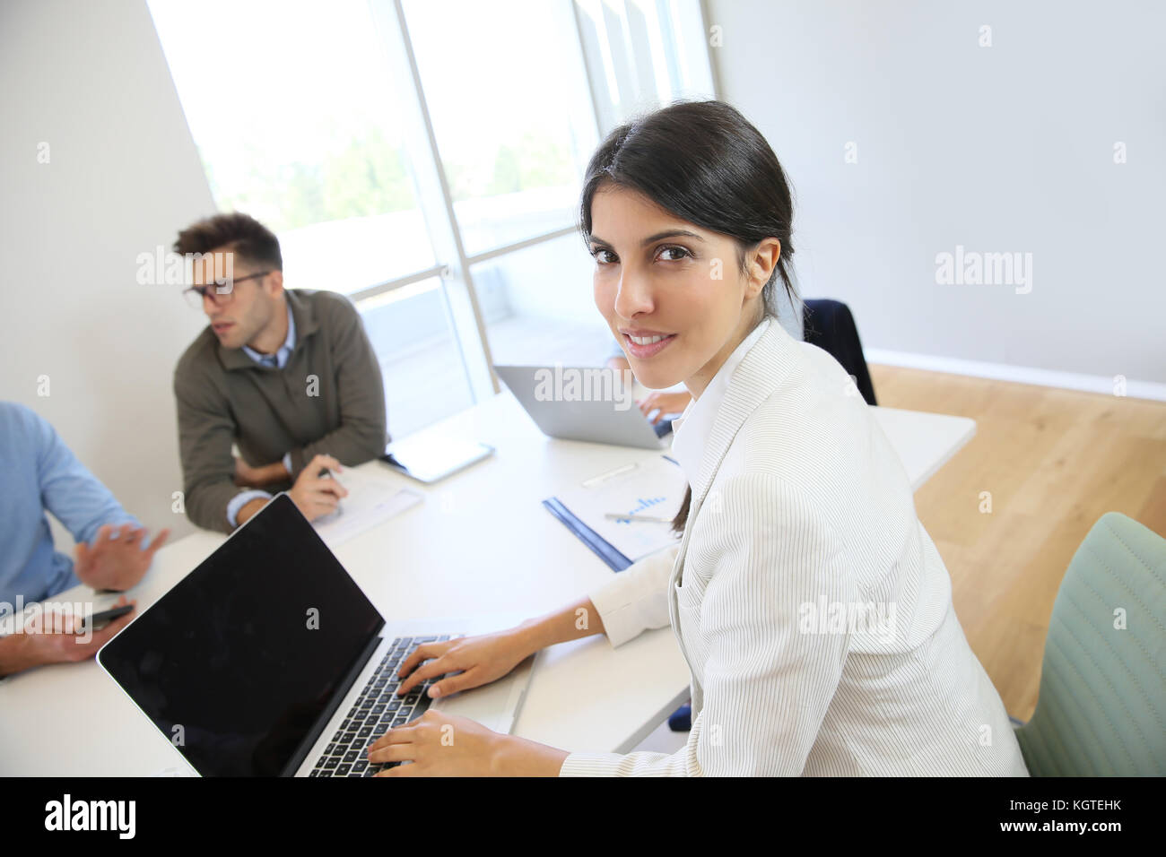 Shared Workspace Stock Photos Amp Shared Workspace Stock