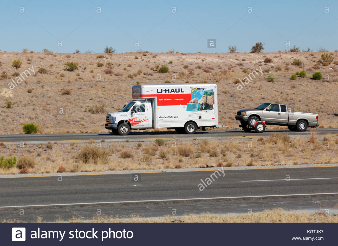 Cargo Truck Stock Photos & Cargo Truck Stock Images - Alamy