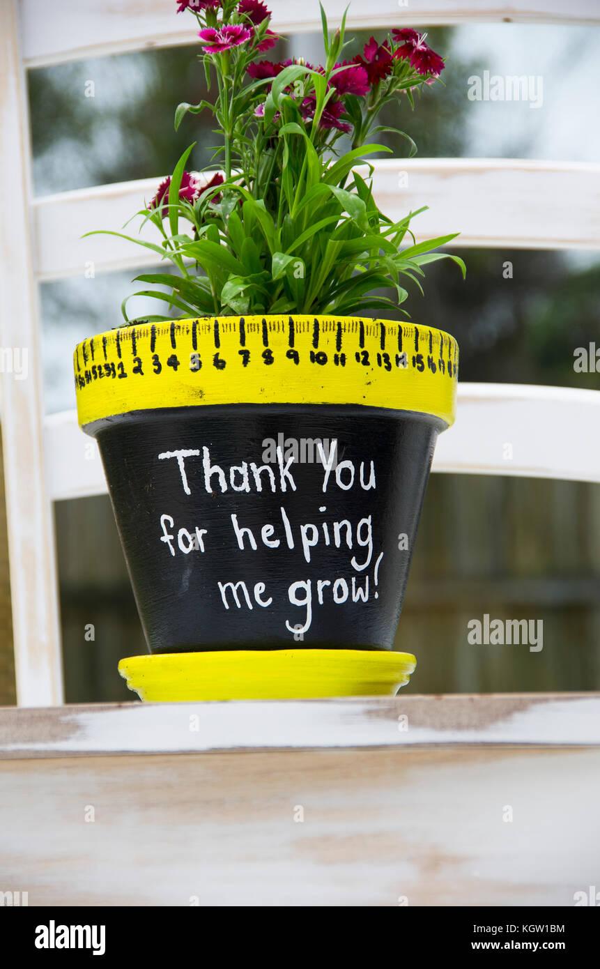 Appreciation - Stock Image