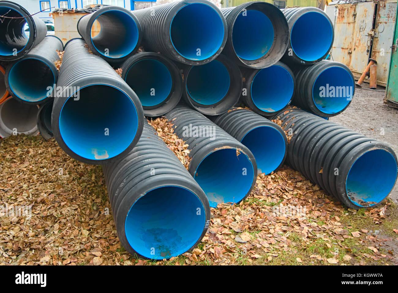Large diameter pipe stock photos