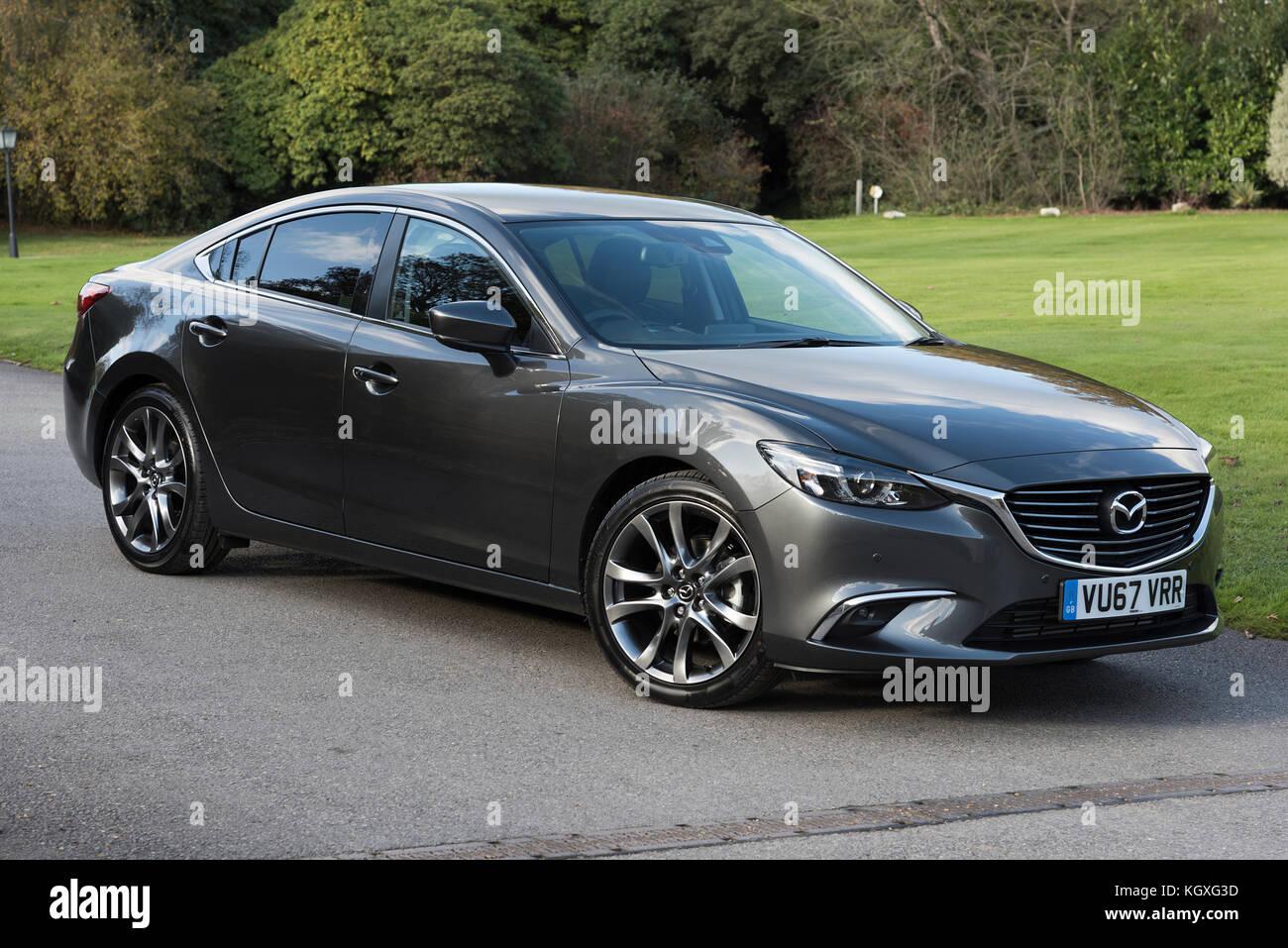 Kelebihan Kekurangan Mazda 6 2017 Top Model Tahun Ini