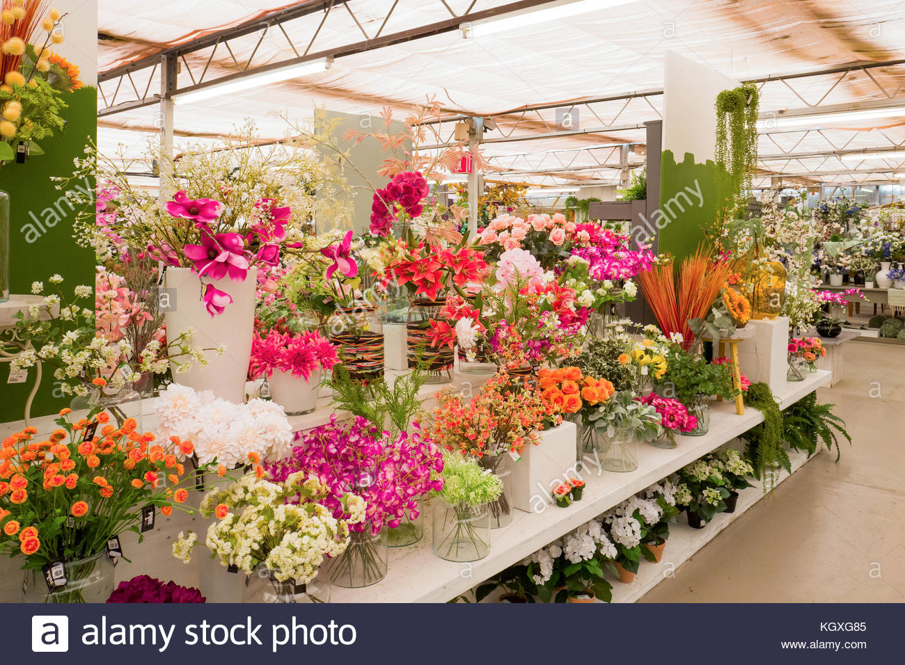 Selling artificial flowers stock photos selling for Driesprong zoetermeer