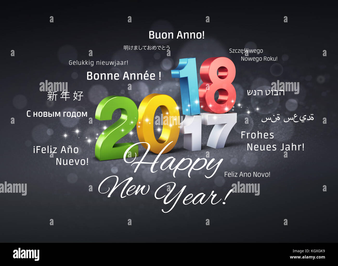 Wishes In Different Languages Stock Photos Wishes In Different