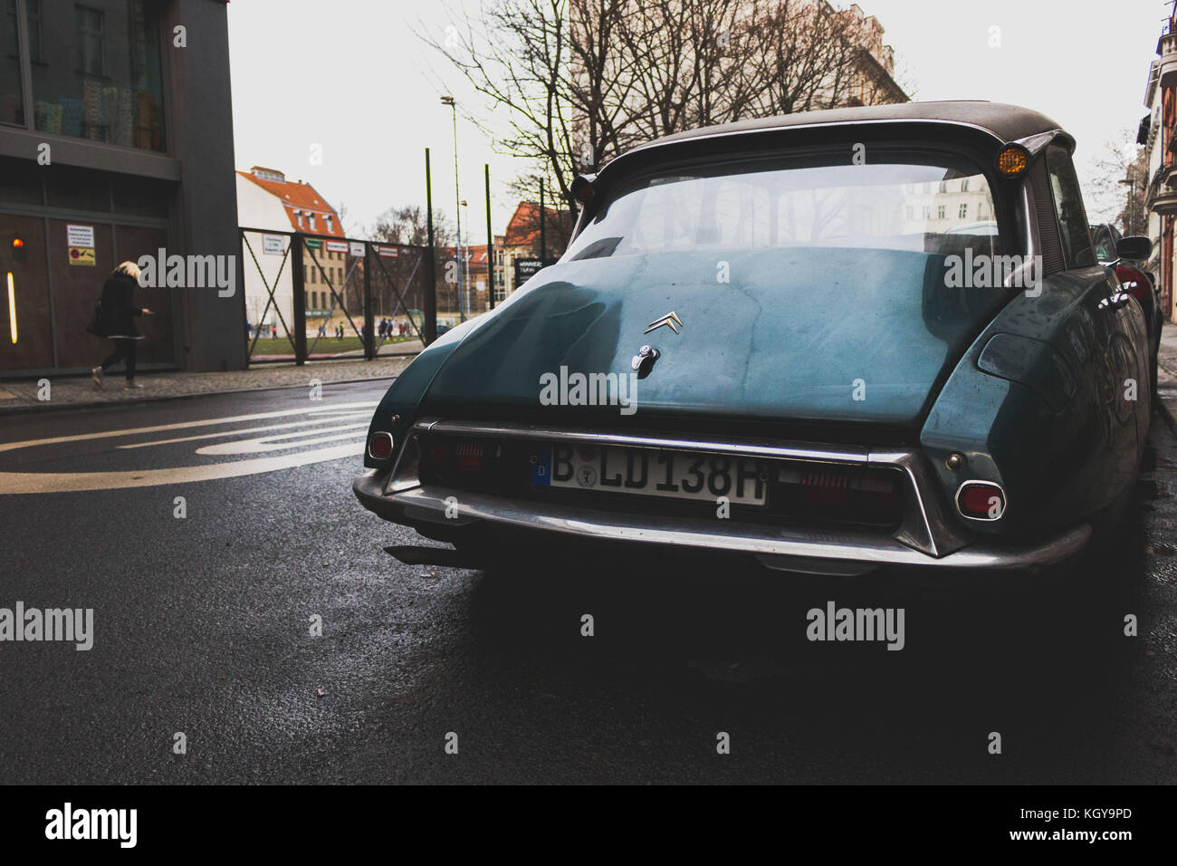 Old School Car Stock Photos & Old School Car Stock Images - Alamy