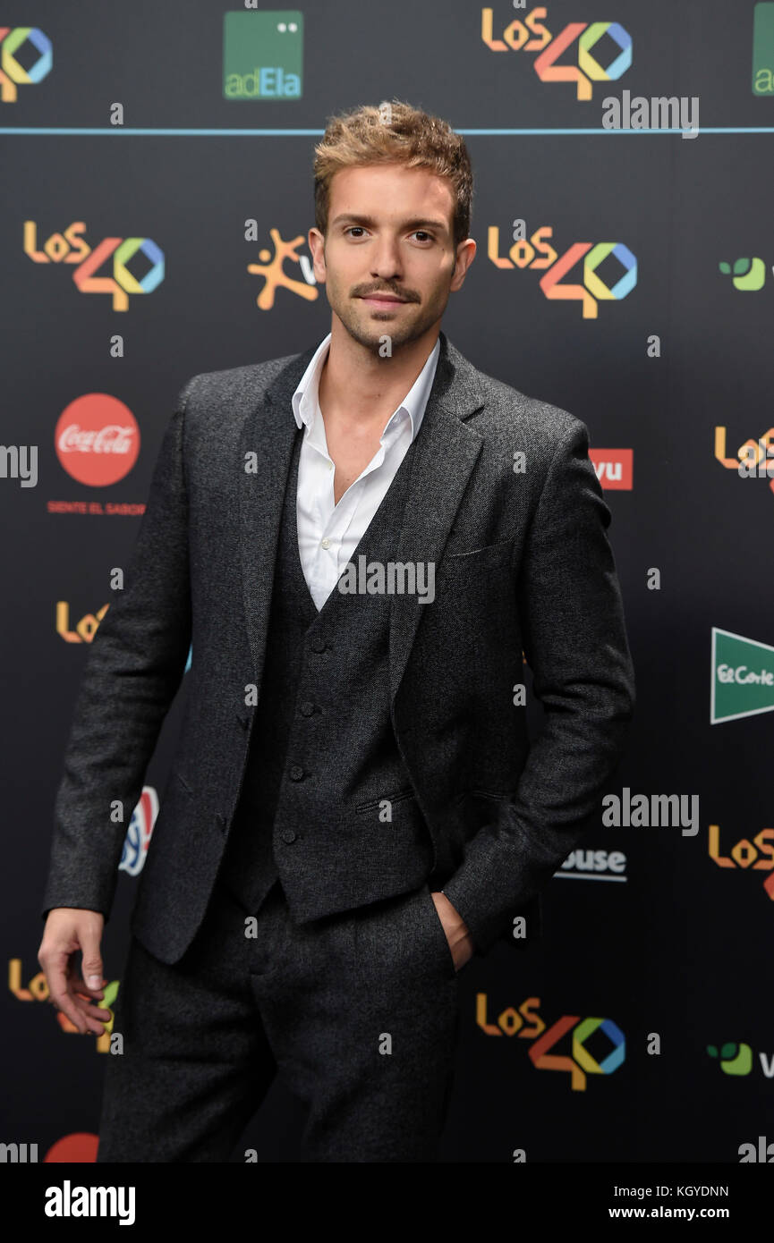 Pablo Alboran Stock Photos  U0026 Pablo Alboran Stock Images