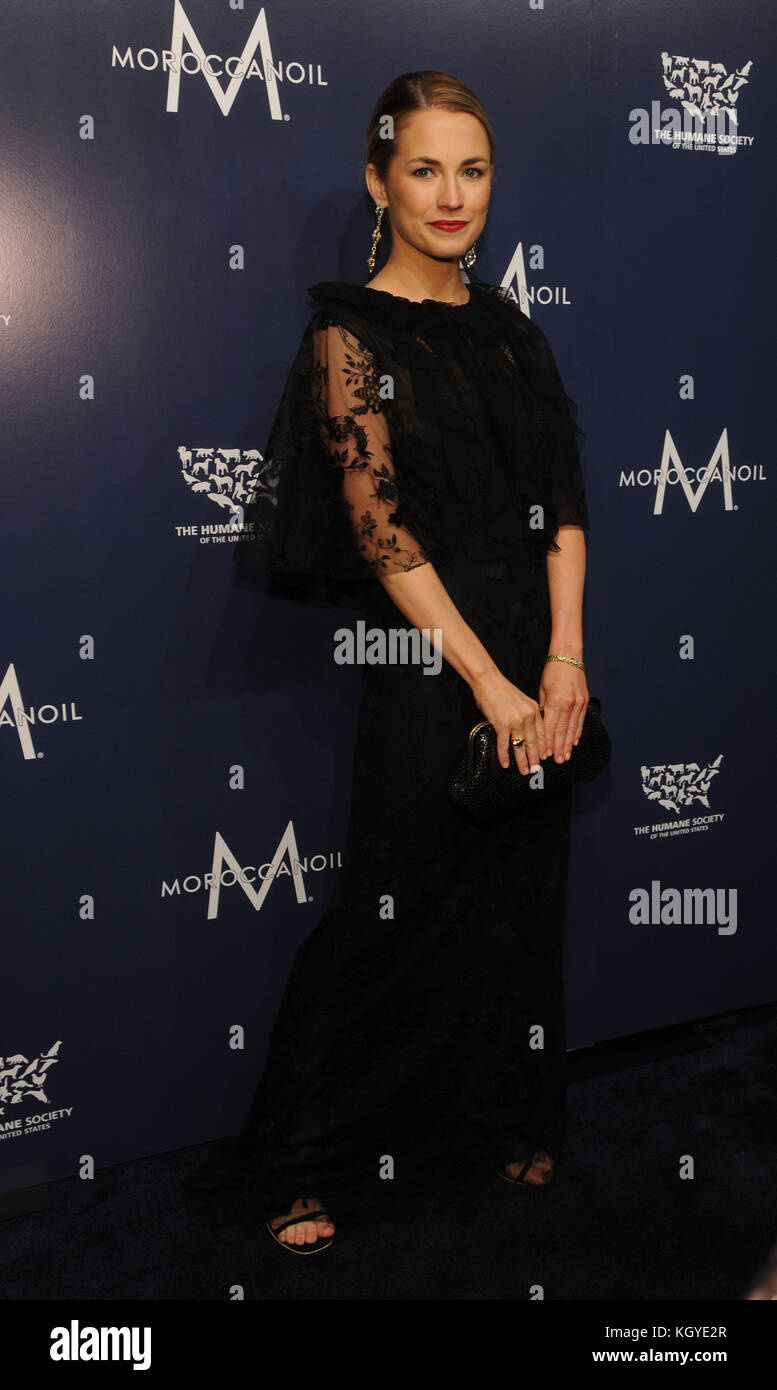 Amanda Hearst 2017