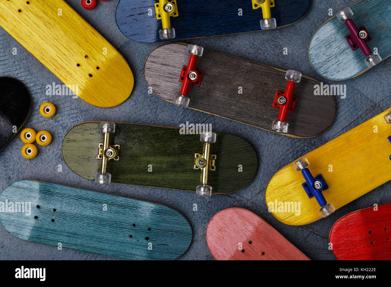 Fingerboards Stock Photos Fingerboards Stock Images Alamy