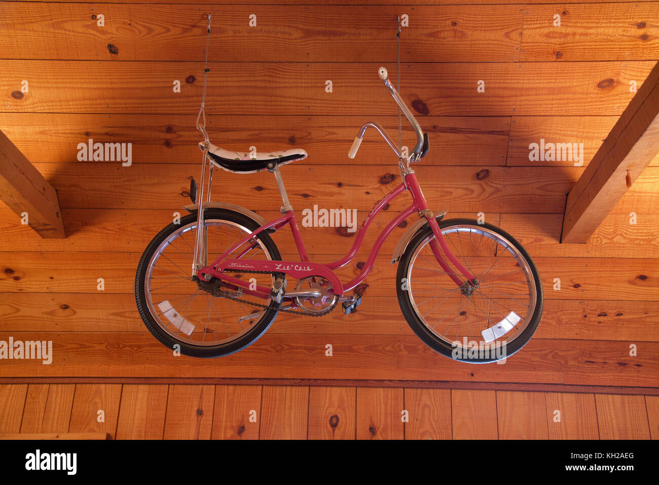Schwinn Stock Photos & Schwinn Stock Images - Alamy