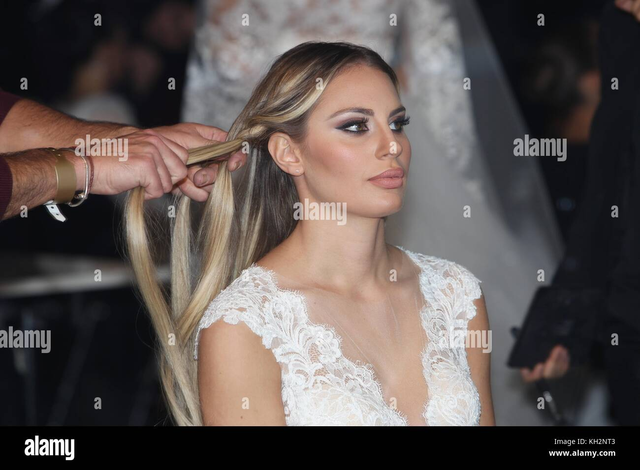 butt Celebrity Francesca Brambilla naked photo 2017