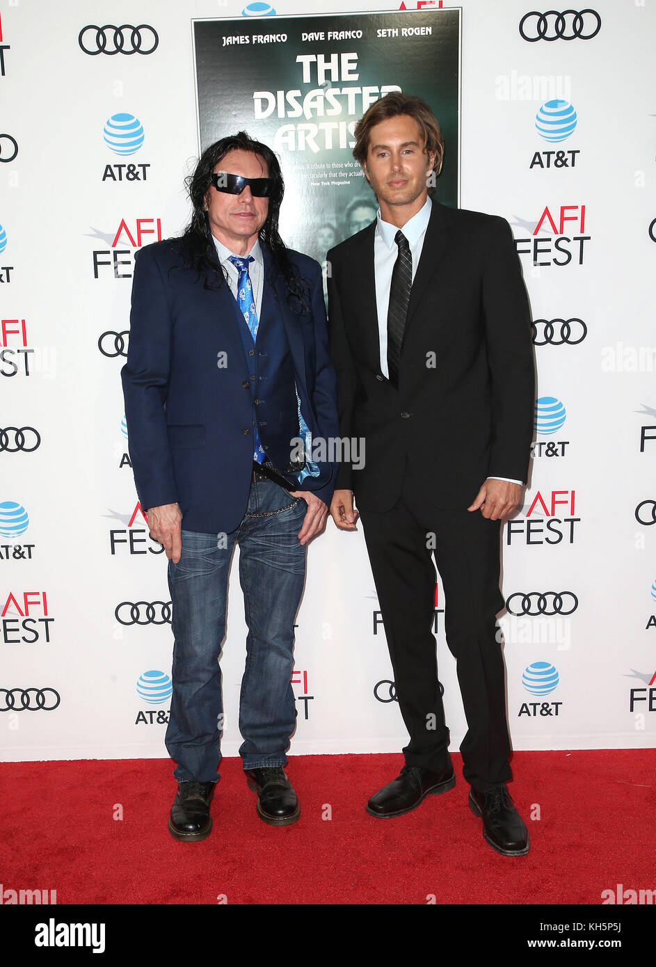 Tommy Wiseau Stock Photos Amp Tommy Wiseau Stock Images Alamy