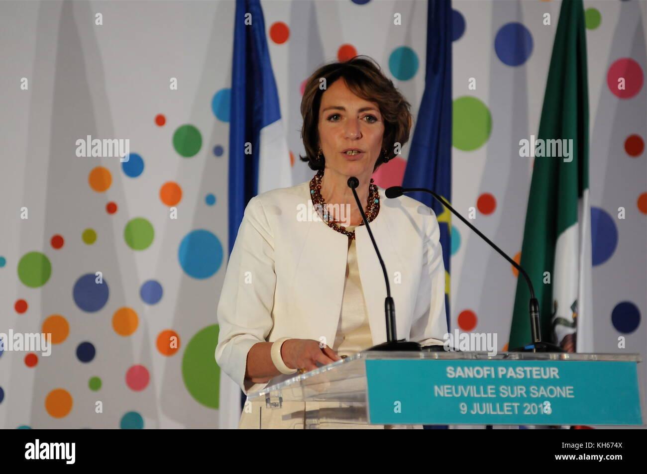 Sanofi Pasteur Stock Photos & Sanofi Pasteur Stock Images