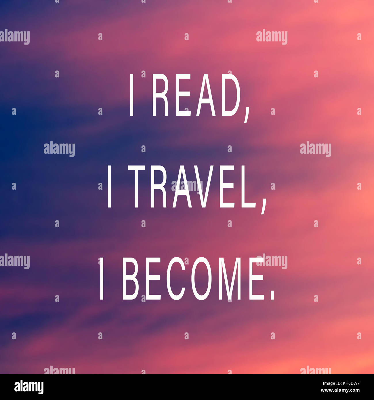Travel Inspirational Quotes I Read I Travel I Become Colorful