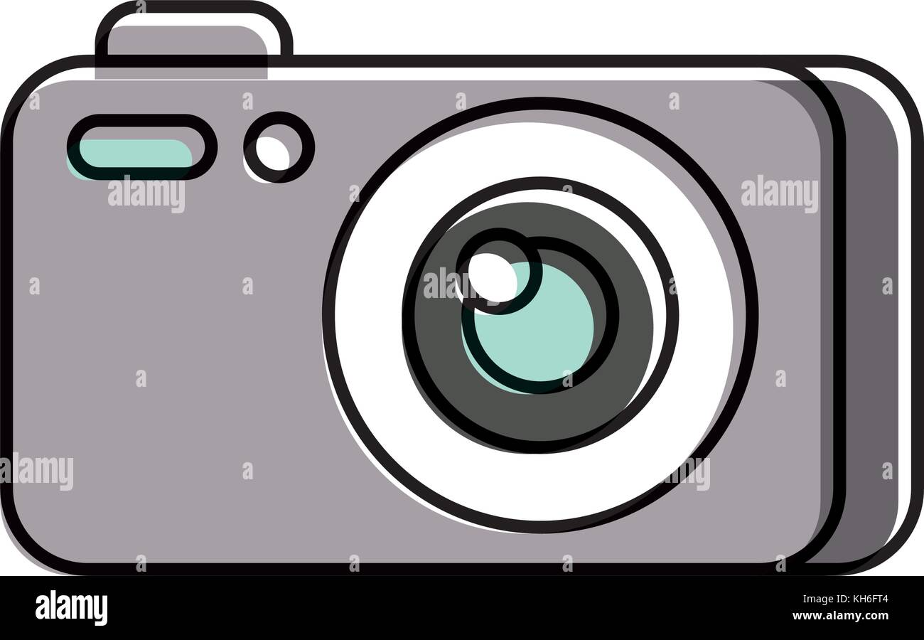 photography camera gadget studio equipment professional - Stock Image