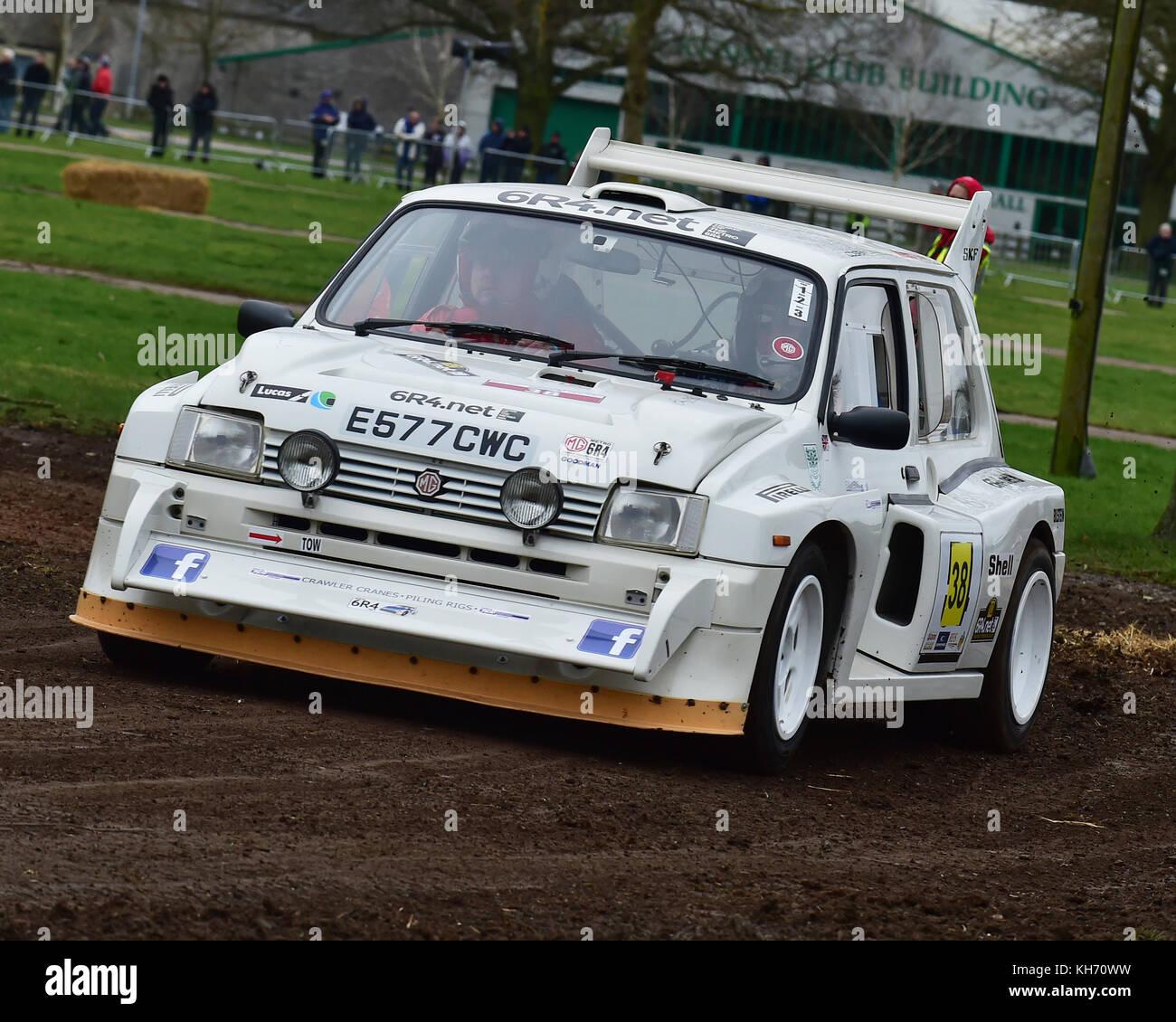 Metro 6r4 Rally Stock Photos & Metro 6r4 Rally Stock Images - Page 2 ...