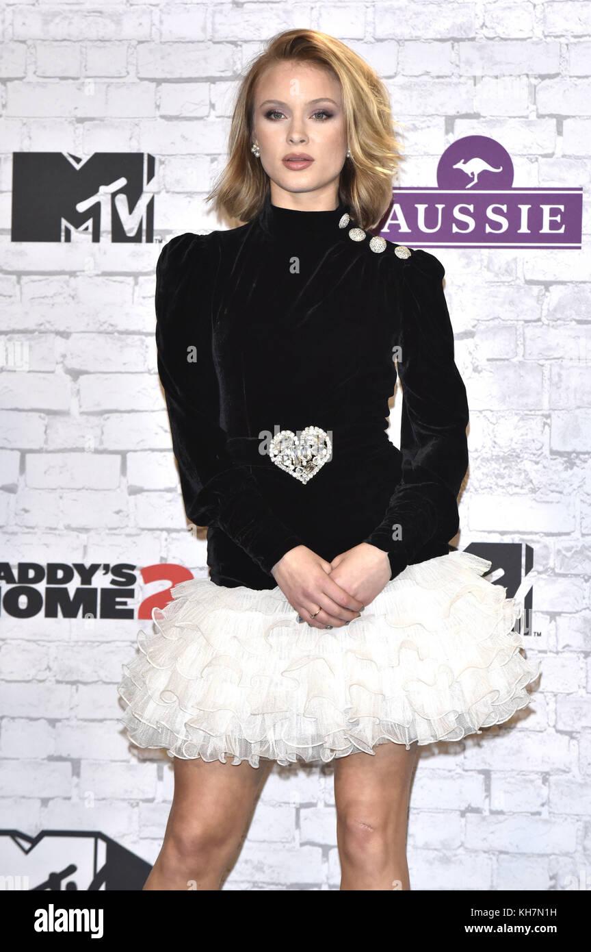 Zara larson winner