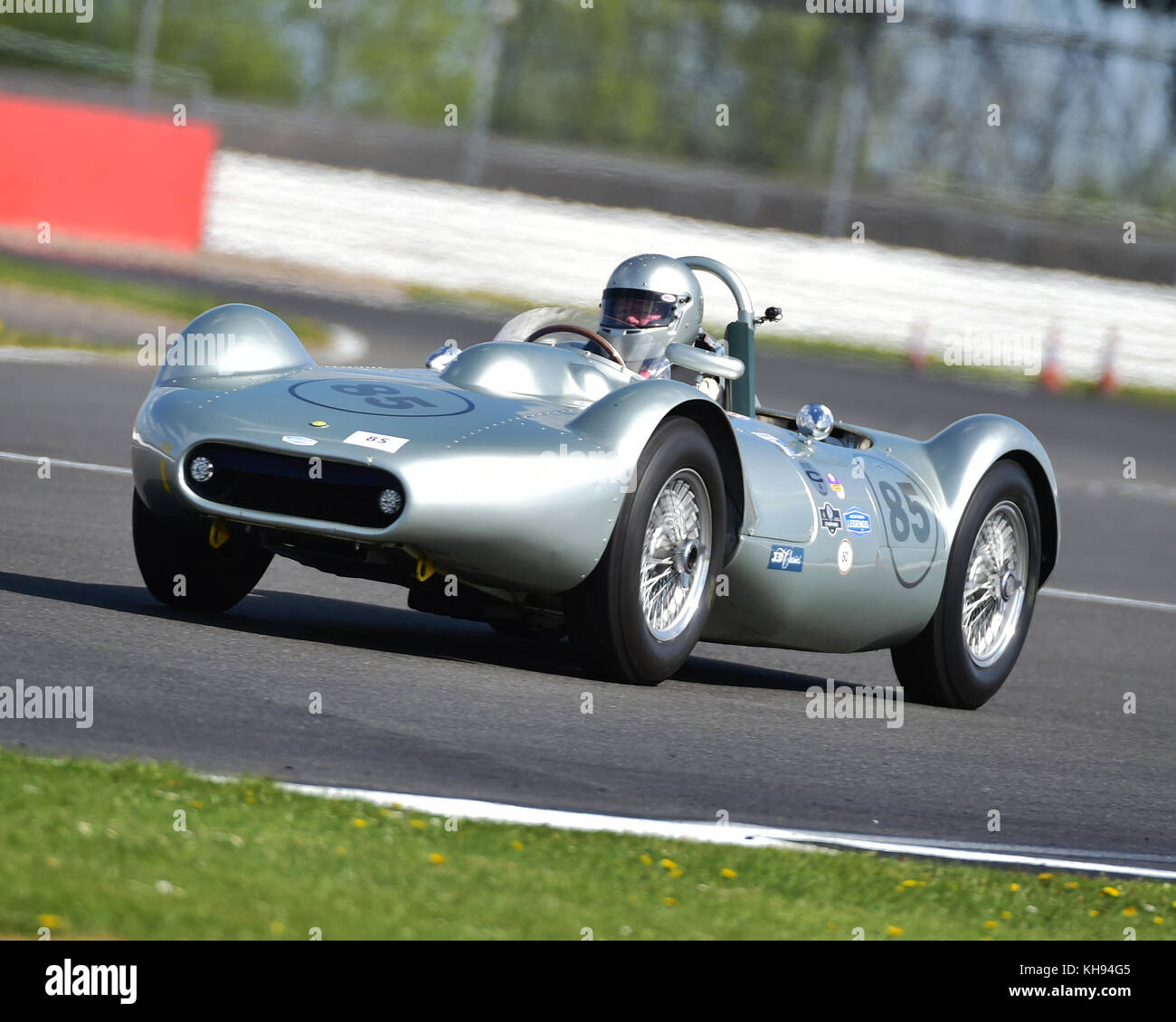 Lister Car Stock Photos Amp Lister Car Stock Images Alamy