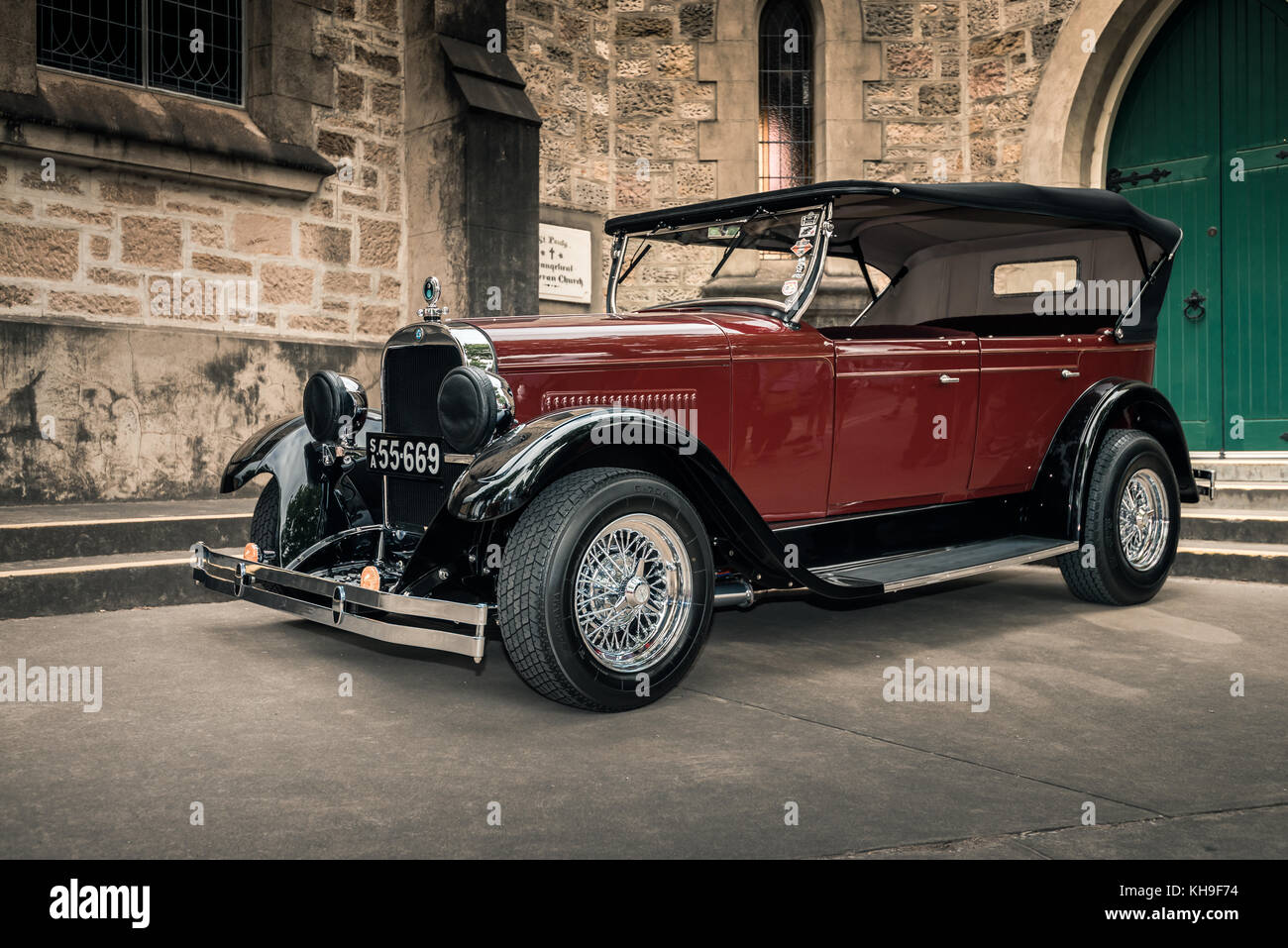 Dodge Brothers Stock Photos Dodge Brothers Stock Images Alamy