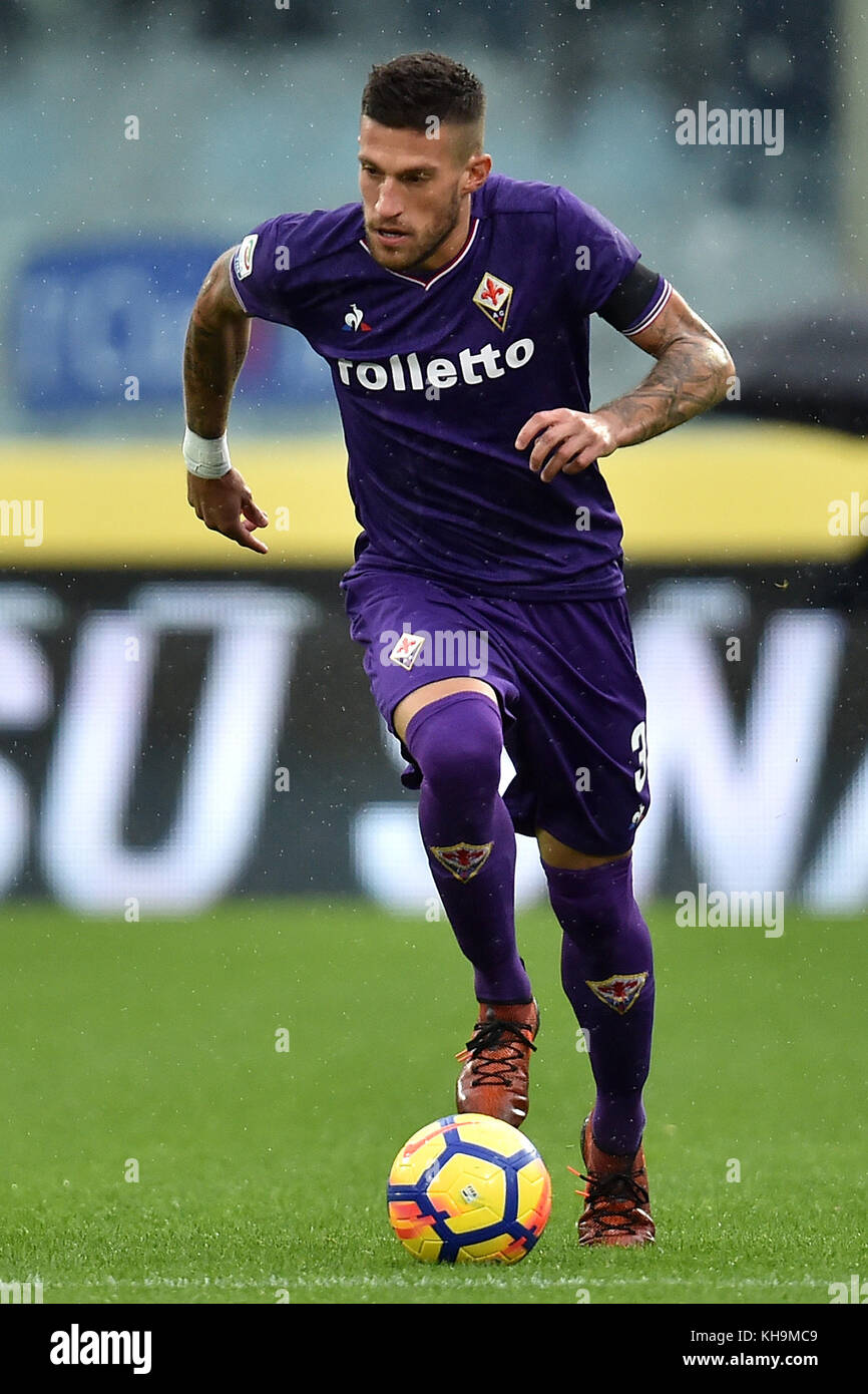 Cristiano Biraghi High Resolution Stock Photography and Images - Alamy
