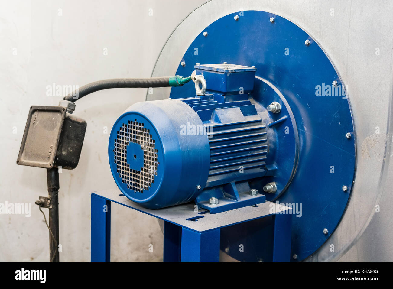 Electric Motor Stock Photos & Electric Motor Stock Images - Alamy