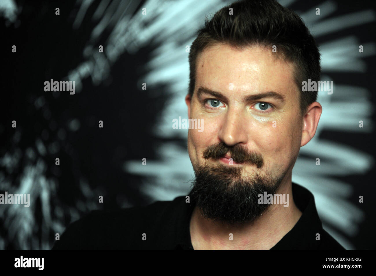 NEW YORK, NY - AUGUST 17: Adam Wingard attends the 'Death