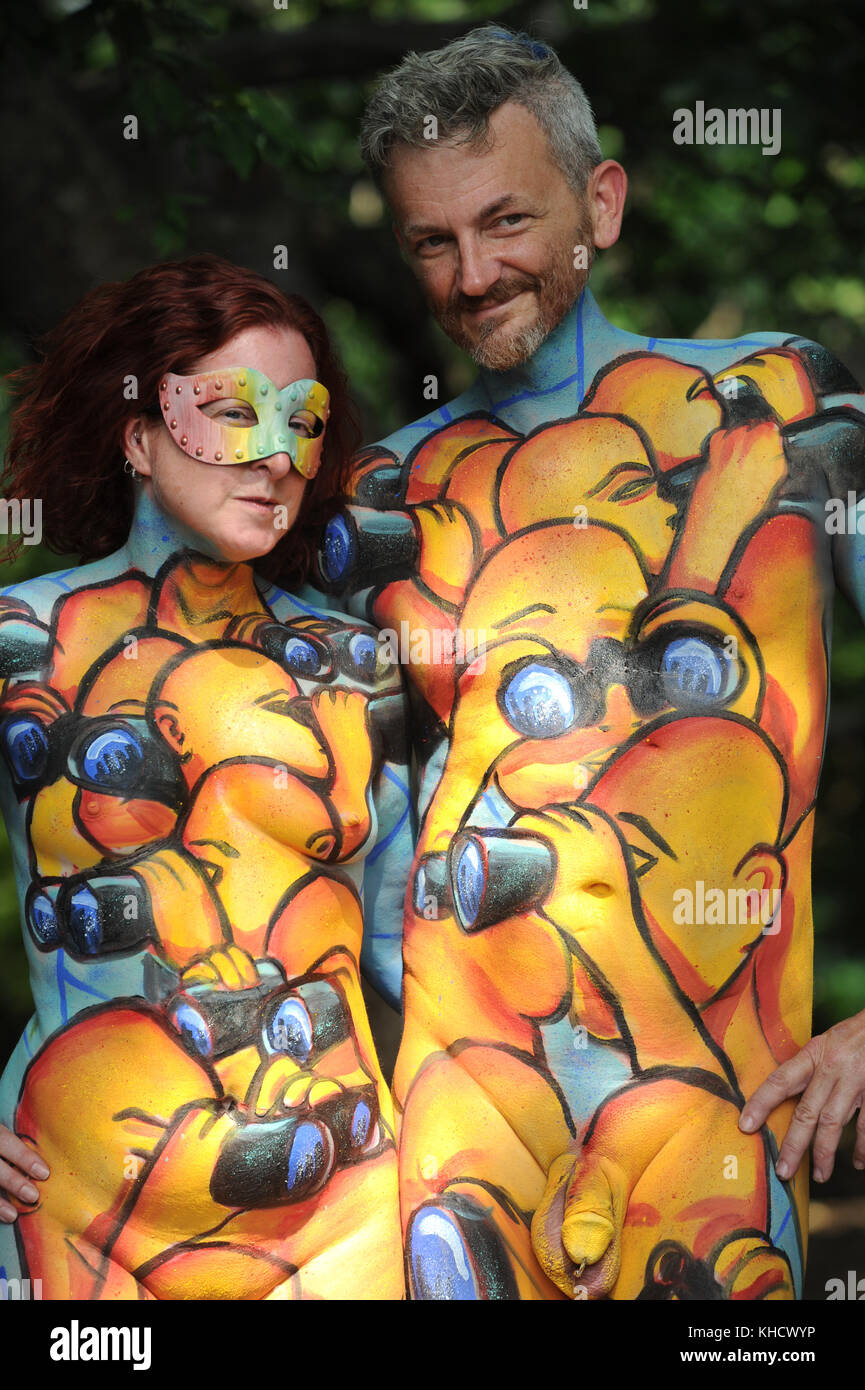 Where To Buy Body Paint Nyc