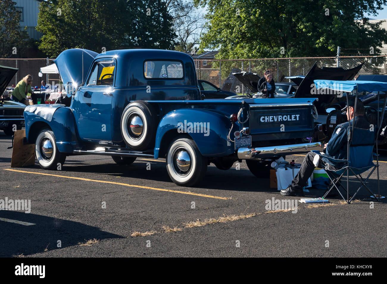 American Car Show Stock Photos & American Car Show Stock ...