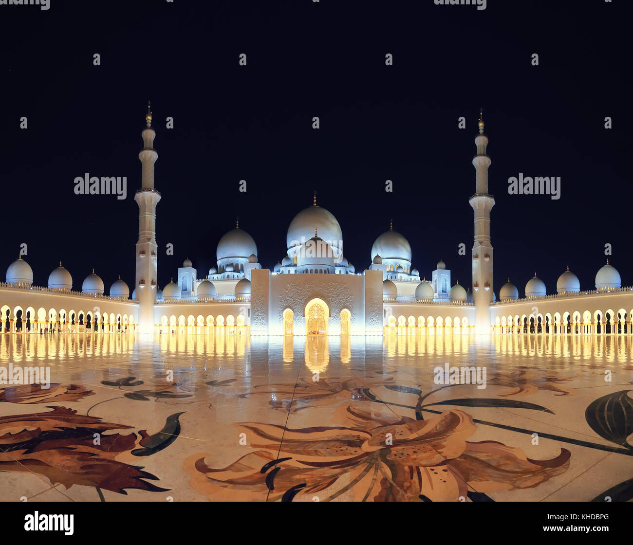 Exterior: Islam Exterior Stock Photos & Islam Exterior Stock Images