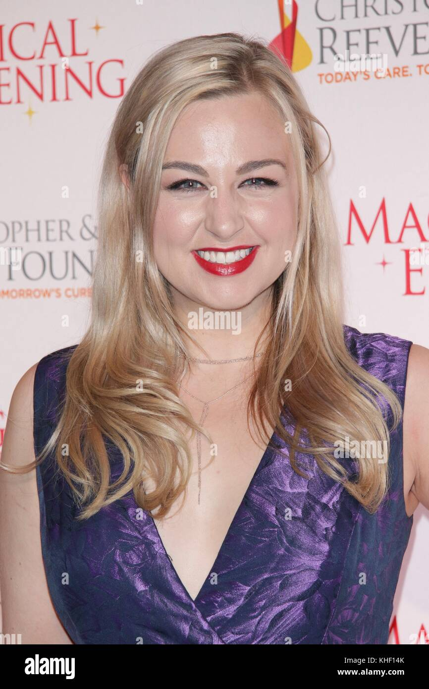 Bethany Watson High Resolution Stock Photography And