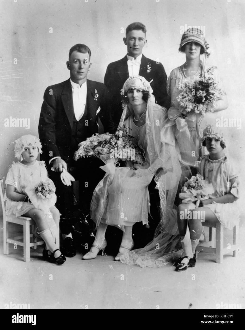 b9e78004763244 1 78355 Wedding of John McDonald and Ruby Wright