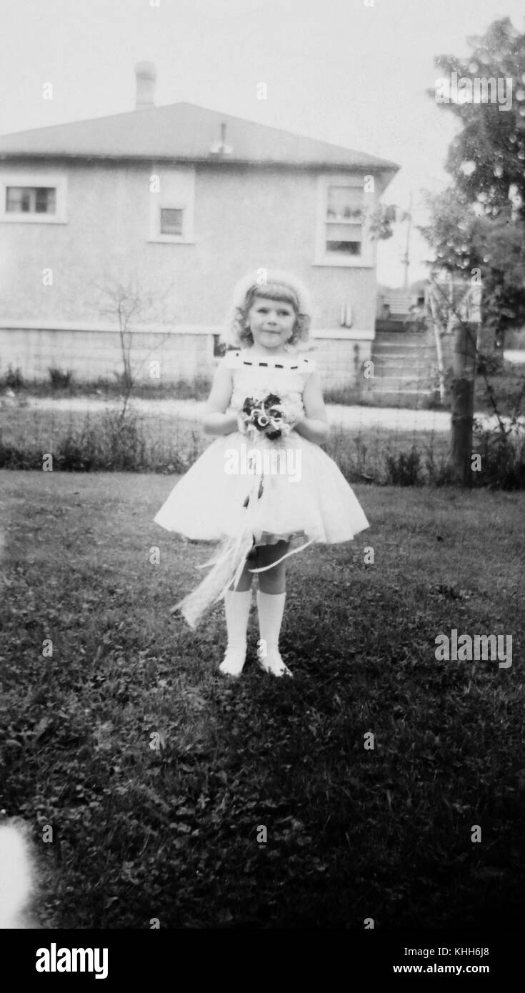 Family snaps over the ages covering 1860's through 1970's.  A collective look at the progression of the family tree Stock Photo