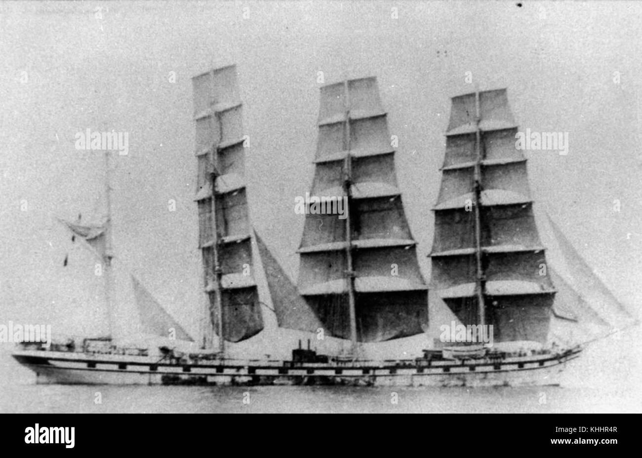 1 169655 Valentine (ship Stock Photo: 165733815 - Alamy