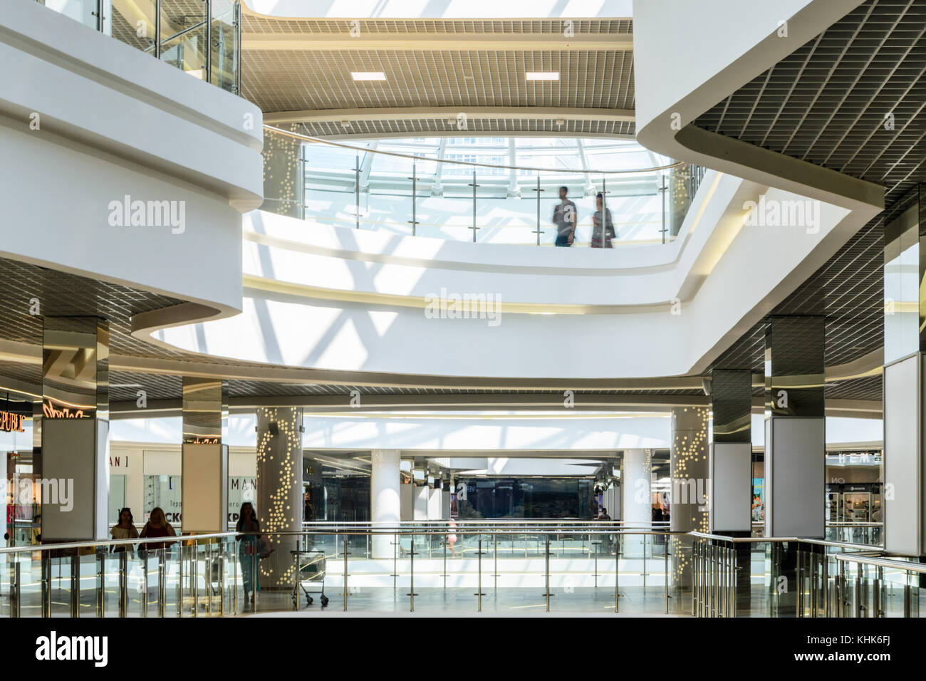 Shopping centers of Minsk: addresses, opening hours, reviews 32