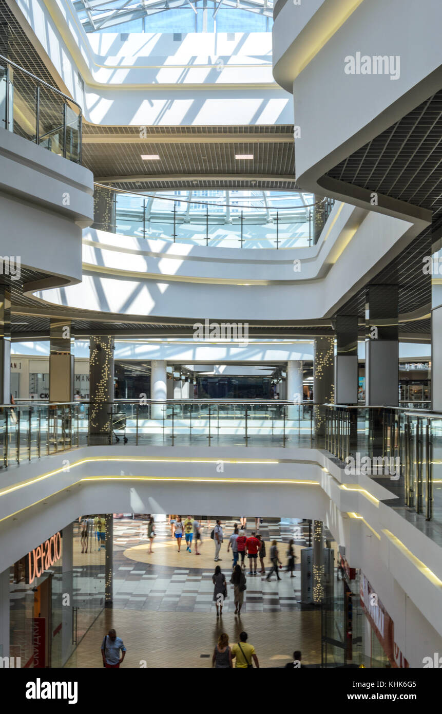 Shopping centers of Minsk: addresses, opening hours, reviews 89