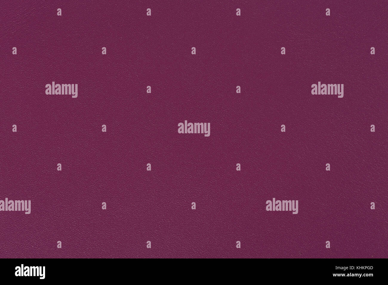 Violet leather for background usage. High resolution photo. - Stock Image
