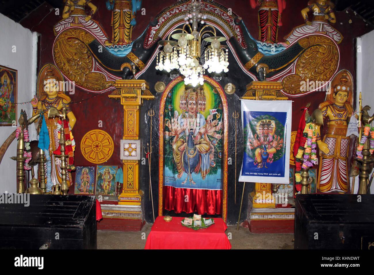 BAPS Shri Swaminarayan Mandir (Hindu Temple)   Explore ...   Inside A Hindu Temple