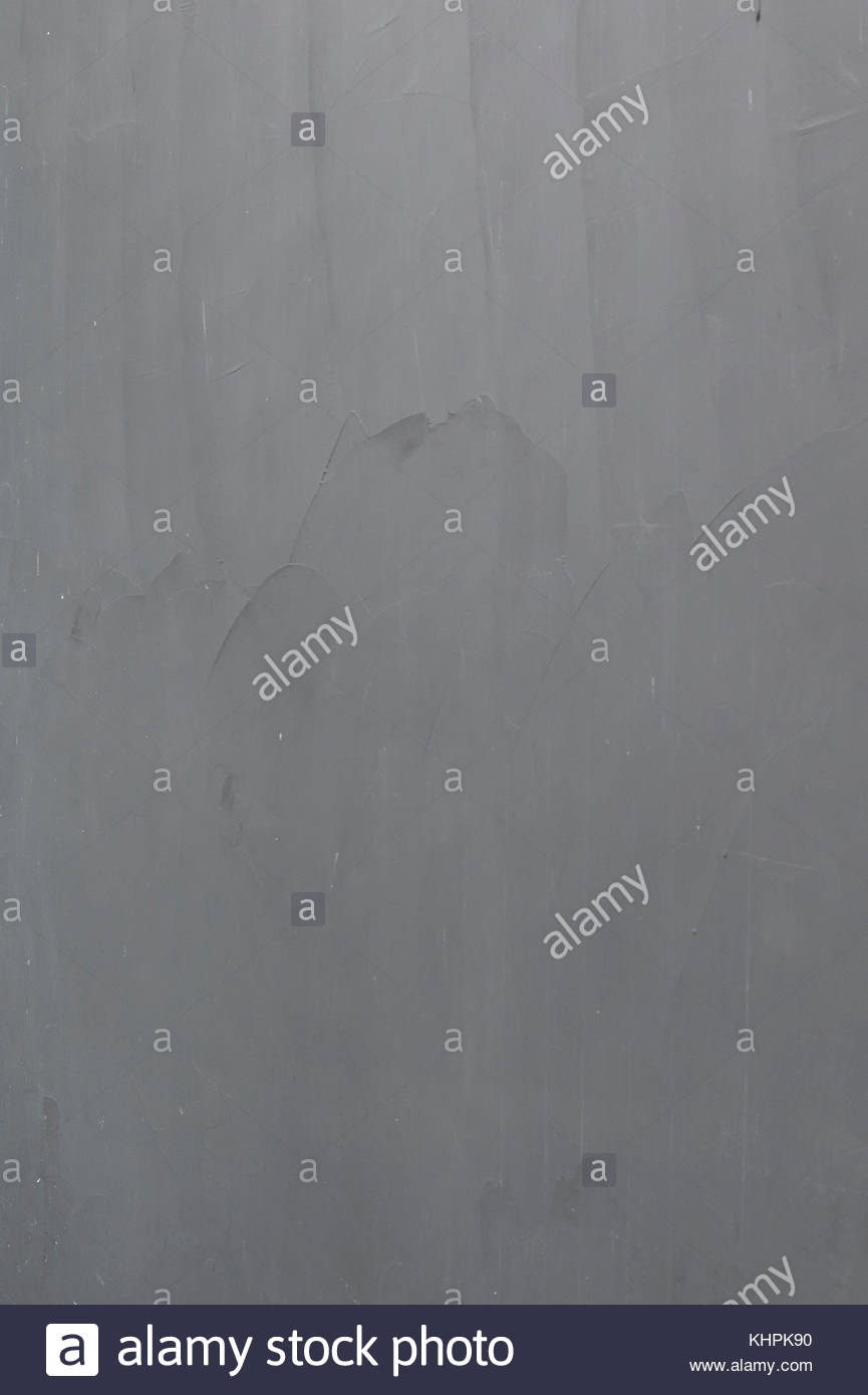 Grey silver textured concrete background Stock Photo