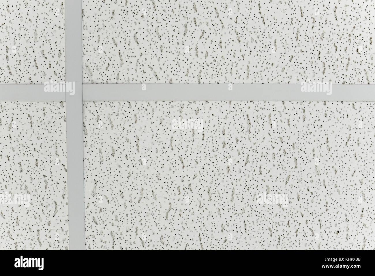 School Ceiling Tile Texture