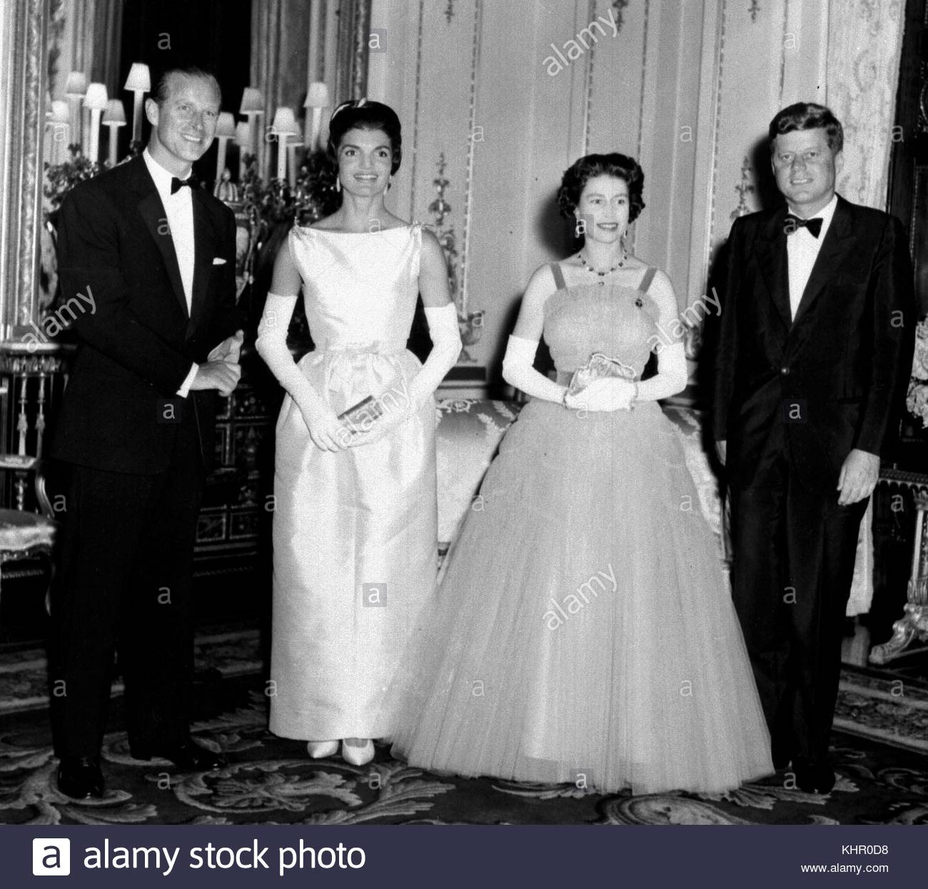 Kennedy and Jackie leave Carlyle Hotel New York New 8x10 Photo President John F