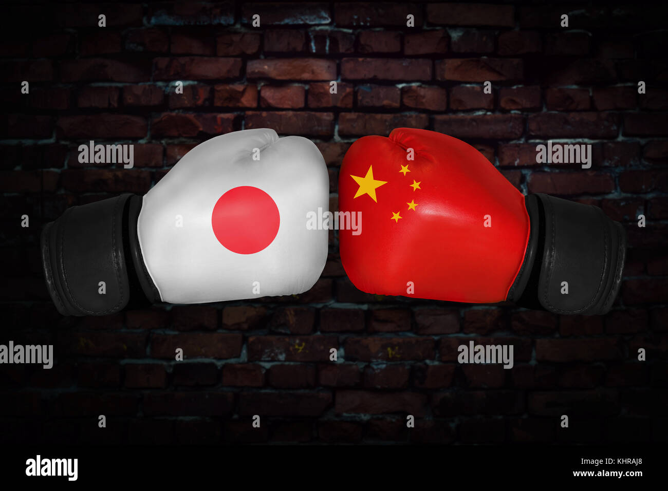 Japan Boxing Stock Photos & Japan Boxing Stock Images - Alamy